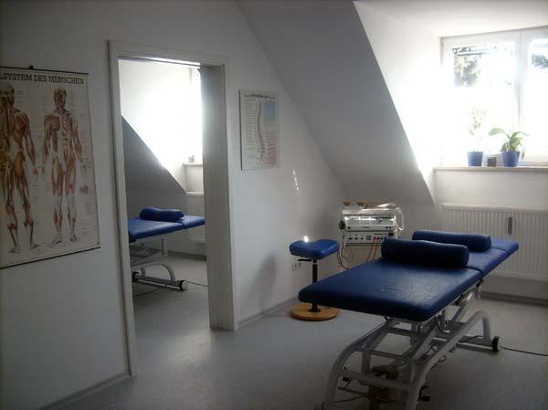 Physiotherapie Kelheim